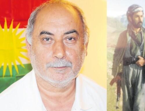 Det kurdiske folkemord spøger stadig