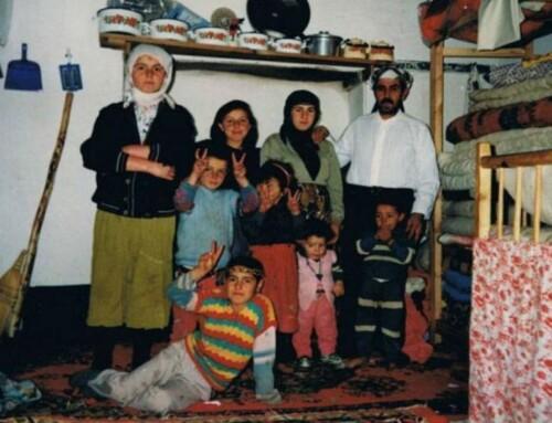 Militærleder fundet skyldig i nedbrænding af kurdisk landsby