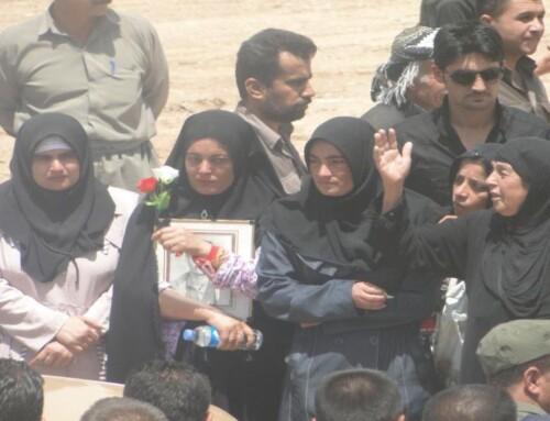 Folkedrabet på Barzanî'erne i 1983