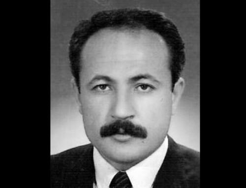 Sag om drab på kurdisk politiker henlægges