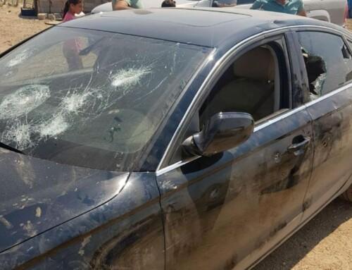Kurdere angrebet og dræbt i Konya