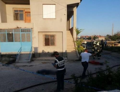 Kurdisk familie angrebet for anden gang i Konya: Syv dræbte
