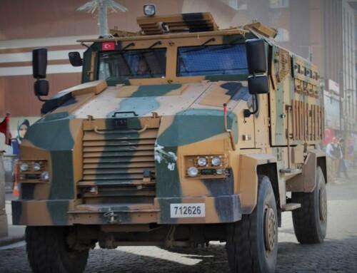HDP: 7-årig kurdisk dreng dræbt af tyrkisk militærvogn