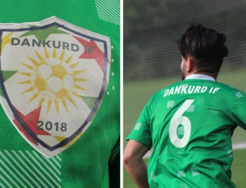 Hygge, sammenhold og fodbold: DANKURD